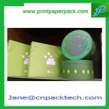 Fancy Tube Packaging Box Make-up Product Packaging Box Flower Box Cosmetic Product Packing Box