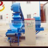 High Efficiency Wheat Straw Biomass Briquette Machine