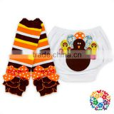 2 PCS /set baby winter warm leg warmer & bloomer set wholesale baby kids ruffle legwarmer