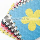 Economic crazy selling eva baby play mat and gym room eva mat