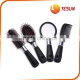 The best choice set of 4pcs hair brush