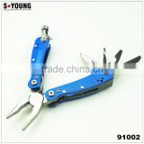 91002 6-in-1 Multifunction Folding Pliers