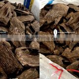 Sweet scent with oil is major from Vietnam Agarwood Chips or Oud wood chips Nhang Thien JSC