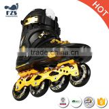 high quality inline skate wheels 110mm rollerable shoes