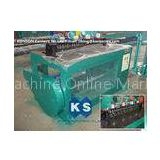 Wrapped Edge Machine Selvedge Wire Mesh Machinery Gabion Box Production Line Manufacturers