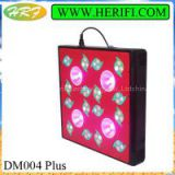 2015 Herifi Newest demeter series shenzhen factory Hotsales 400W bridgelux chip dimmable COB led grow light