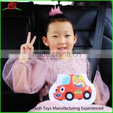 hot sell vehicle-mounted protect neck shoulder shield safety belt