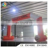 2014 New inflatable entrance arch