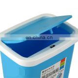 2014 rectangle waste containers