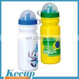 New Style 600ml Promotional Logo Printed Sport Water Bottle