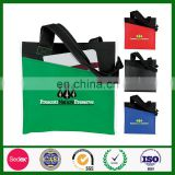 Document office shoulder non woven bag