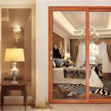 ALUMINUM DOORS 80 SLIDING SERIES