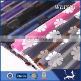silk woven tie fabric from shengzhou manufactory