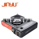 Customize commercial single burner gas stove price