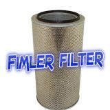 Replacement vacuum pump Air Filter Elements 2236105843, 8973036913, 9618208