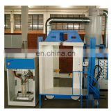 Automatic powder coating booth for aluminium profiles 77