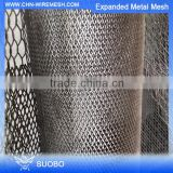 Factory Sale Expanded Metal Mesh Box Expanded Metal Mesh Making Machine Expanded Metal Mesh Philippines