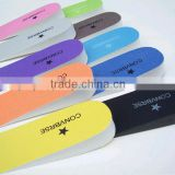 Durable EVA increase height insole with all colors
