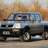Hot Dongfeng double cabin china double cab pickup