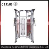 Functional Trainer/TZ-5029/top quality fitness machine/gym equipment with better factory price