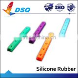 Colorful OEM ODM Rubber Tube Strip Hose Pipe
