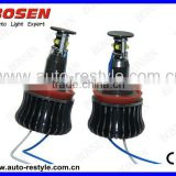H8 20W angel eyes cree chip led marker for E87 E82 Coupe2008~1 series all models(1281, 1351) 2008-UP E92 E93 3 series M3 a