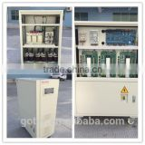Home price Three phase AC automatic voltage regulator SCR non-contact voltage stabilizer /regulator 100kva