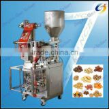 automatic vertical bag-making packing machine for granules/pellet