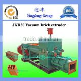 Red Clay Brick Machines used for industrial products! Yingfeng brand JKR30 new red brick machine with best quality