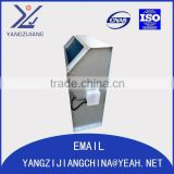 vertical concealed floor standing fan coil unit with Refrigeration and heat pump systems