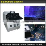 Factory high quality bubble machine 200w good bubble spray floating papaw effect Cheap low price