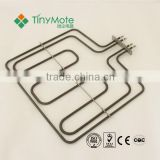 hot sell Stainless Steel 304 Air Tubular Heating Element for Oven 1000W 220V with best price