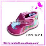 2014 Hot sale low price kids school shoes