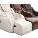 Multi-function 3D massage sofa with foot massage stool,sex sofa chair