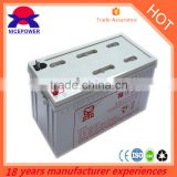 12v 200ah maintenance free lowest price high quality deep cycle solar gel battery for solar system