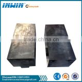 Round Copper Pipe Press Dies Used On the Busbar Machine