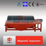 China professional manufacture Magnetic Separating Machiney for iron ore separating hot sale to Africa