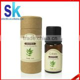 New Design Handmade Recycle Customized kraft paper tube&round box &Cylinder packaging wholesale