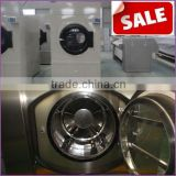 Commercial laundry industrial carpet washing machine