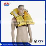 PFD manual Inflatable Life Jacket