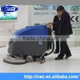 CWZ-X5 welcomed industrial vacuum cleaner floor scrubber, manfacturer                                                                         Quality Choice