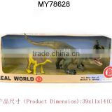 Hot Sale Boys Toy Solid Body Simulations model dinosaurs toy