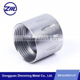 advertising metal screw cover preicous metal screw cover