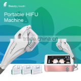 Skin Rejuvenation Professional Skin Tighten And Painless Face Lifting Ultrasound Hifu Machine Skin Lifting