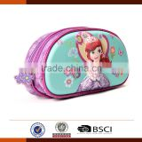 Personalized EVA Girly Pencil Case For Kids