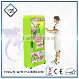 Ultra Thin Crane Hook Beby Arcade Claw Machine For Sale