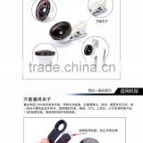 High Quality Fisheye Projector lens For Iphone Competive Factory Price
