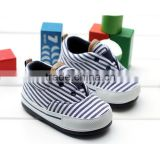 Single day TOTAL counters autumn new baby toddler shoes shoes slip-on small canvas pedal baby shoes