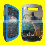 COMBO MOBILE PHONE COVER FOR BLACK BERRY 8900