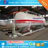 Hot Sale 8CBM Cooking gas plant 4Tons 8M3 LPG Mini filling station                                                                                                         Supplier's Choice